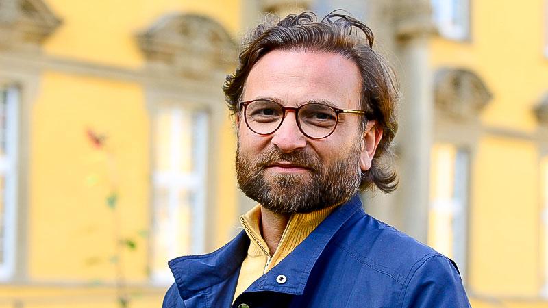 Bülent Ucar, Professor, Islam, Muslime, Universität, Osnabrück, Imam, Ausbildung