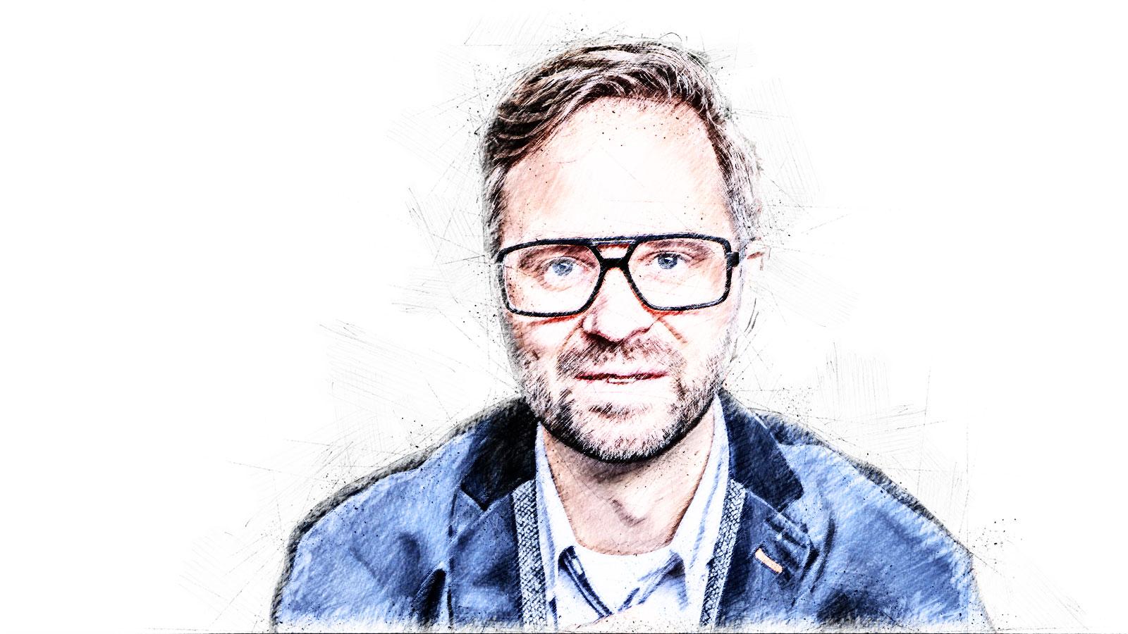 Christoph Giesa, Autor, Schriftsteller, Rassismus, MiGAZIN