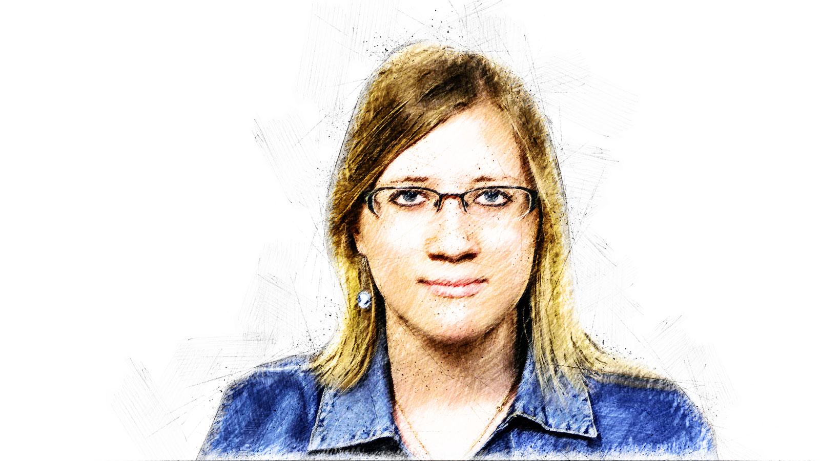 Ekaterina Venkina, Migazin, Autorin, Journalistin, Rassismus