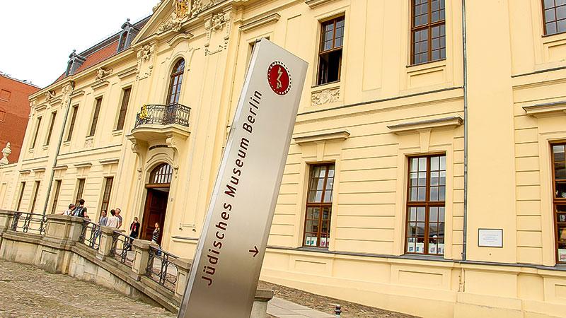 Jüdisches Museum Berlin, Juden, Museum, Berlin