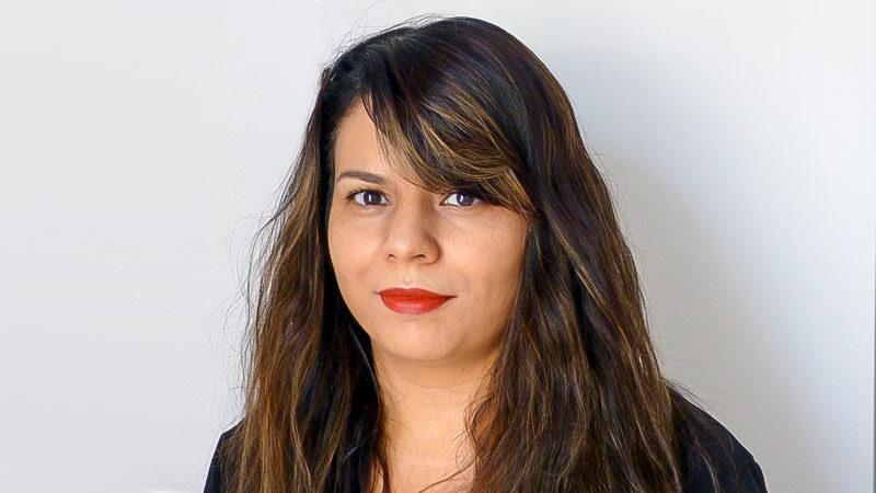 Liriam Sponholz, Hass, Hate Speech, Internet, Soziale Medien, MiGAZIN