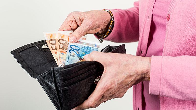 Wirtschaftsforscher - Rente ohne Einwanderung kaum zu finanzieren