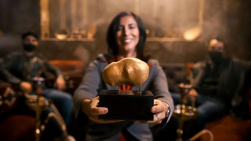 Goldene Kartoffel, Medien, Negativpreis, Neue Deutsche Medienmacher
