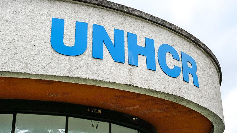 UNHCR, Gebäude, Menschenrechte, Vereinte Nationen, Gebäude