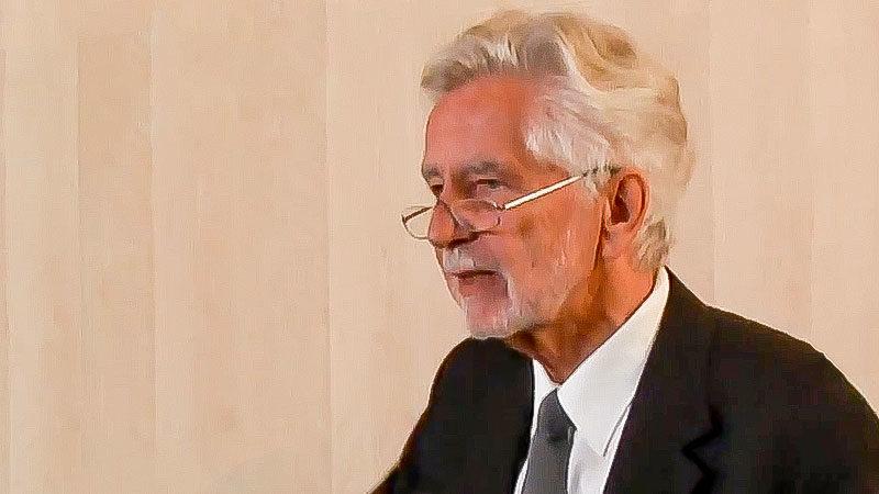 Jürgen Micksch, Theologe, Soziologe, Pro Asyl, Interkultureller Rat, Menschenrechte