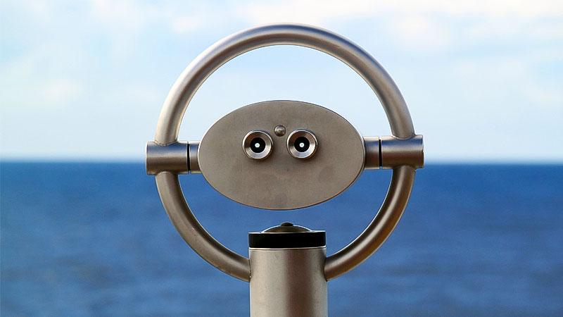 Schiff, Meer, Hilfe, Periscop, Seenotrettung, Flüchtlinge