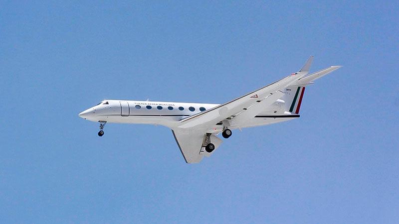 Privatjet, Reichtum, Flugzeug, Abschiebung, Fliegen