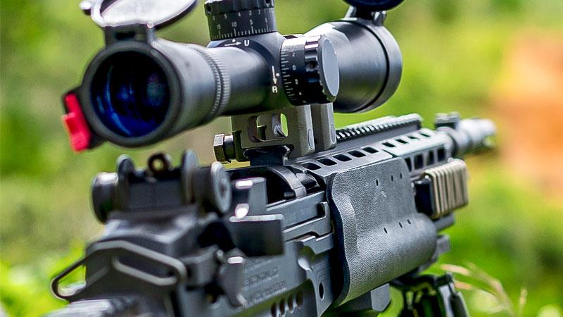 Waffe, Gewehr, Krieg, Gewalt, Schießen, Zielen