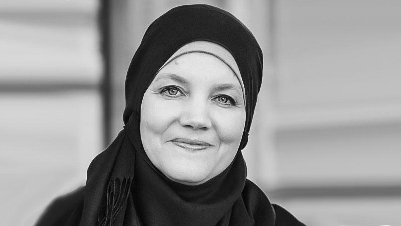 Nina Mühe, Islam, Islamfeindlichkeit, Muslim, Nachruf