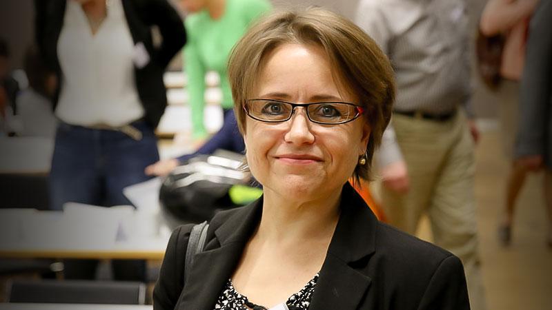 Sabine Schiffer, Medien, Bildung, Medienkompetenz, Medienforschung