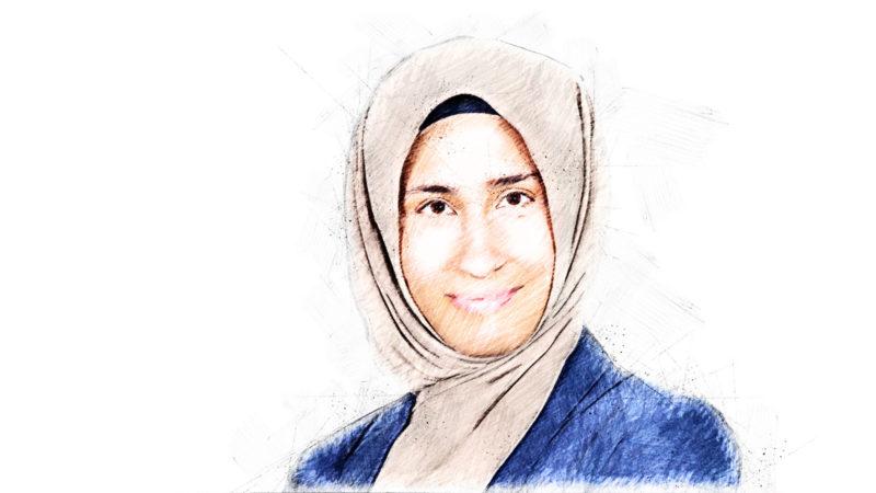 Elif Yakac, Islam, Muslim, Islamwissenschaften, Politikwissenschaften