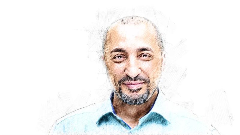 Samy Charchira, Islam, Muslime, MiGAZIN, Wohlfahrtspflege