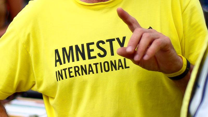 Amnesty, AI, Amnesty International, Menschenrechte, Human Rights