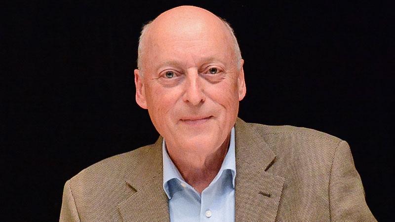 Prof. Dr. Karl-Heinz Meier-Braun, Wissenschaftler, Migration, Flucht