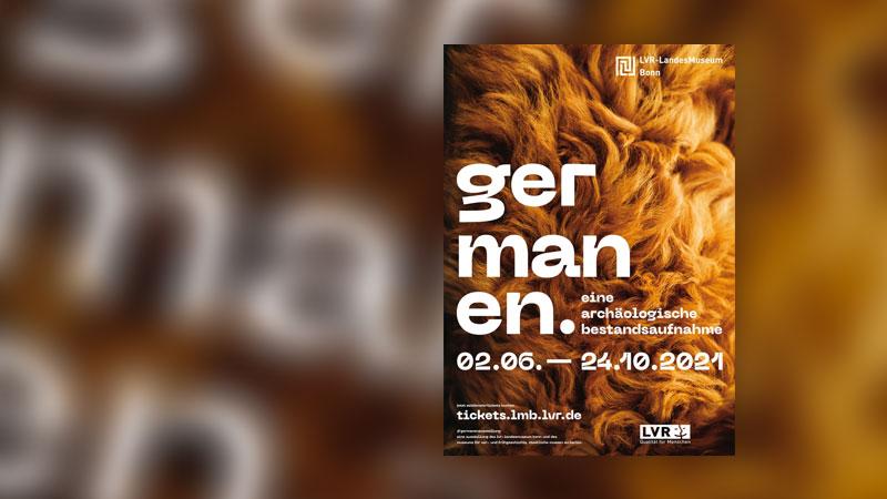 Ausstellung, Germanen, Geschichte, Museum