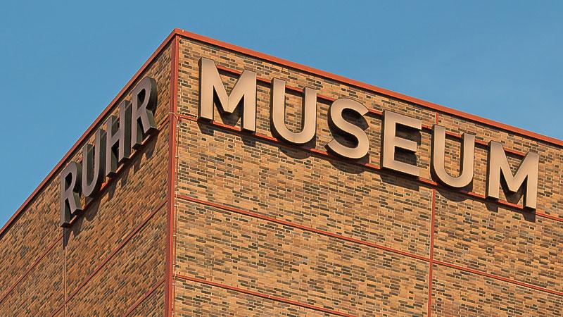 Ruhr Museum, Essen, Ausstellung, Kunst, Museum, Ruhrmuseum