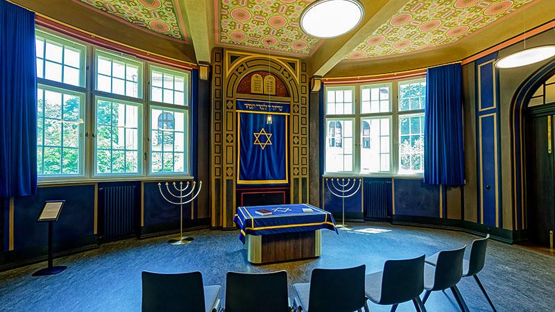 Synagoge, Görlitz, Judentum, Religion, Gebäude, Antisemitismus