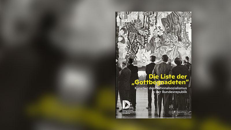 Gottbegnadeten, Prospekt, Museum, Geschichte, Kunst, Nationalsozialismus