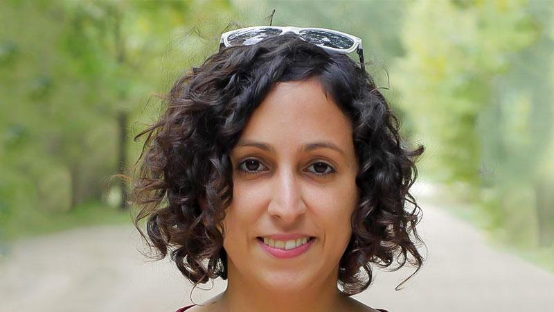 Hila Amit, Berlin, Israel, Palästina, Nahost, Festival, Middle-East