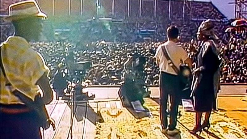 Paul Simon, Afrika, Konzert, 1987, Musik